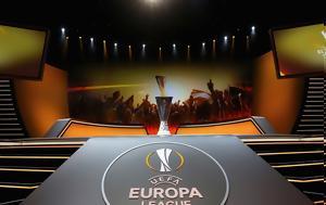 Europa League, 16 – Ξεχωρίζει, Μίλαν – Άρσεναλ, Europa League, 16 – xechorizei, milan – arsenal