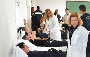 Υγειονομική Υπηρεσία ΠΣ Δίπλα, ygeionomiki ypiresia ps dipla
