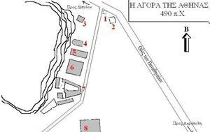 Βωμός, Ελέους, Αθήνας [video], vomos, eleous, athinas [video]