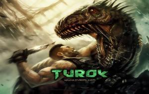 Έτοιμα, Turok, Turok 2, Xbox One, etoima, Turok, Turok 2, Xbox One