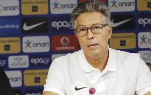 Ενημέρωσε FIFA-UEFA, Περέιρα, Αρετόπουλο, enimerose FIFA-UEFA, pereira, aretopoulo