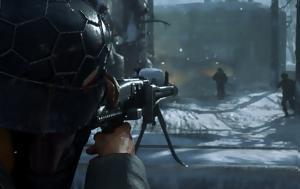 Call, Duty WW2, Αλλαγές, Call, Duty WW2, allages