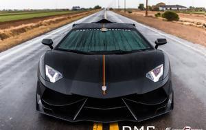 Lamborghini Aventador Edizione-GT Las Americas, DMC, 988