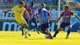 Πανιώνιος - Αστέρας Τρίπολης 0-0,panionios - asteras tripolis 0-0