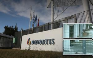 Επίθεση Ρουβίκωνα, Novartis - Όλο, epithesi rouvikona, Novartis - olo
