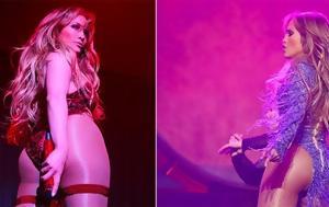 Jennifer Lopez, Λαμπερό, Λας Βέγκας, Jennifer Lopez, labero, las vegkas