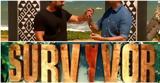 Survivor 2, Μεγάλες Ανατροπές Αυτός, Νέος Παρουσιαστής,Survivor 2, megales anatropes aftos, neos parousiastis