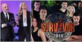 Survivor, Sunday Live… Σάρωσε, Πάντα, Διαφορά…, Τηλεθέαση, Περίμενε Κανείς,Survivor, Sunday Live… sarose, panta, diafora…, tiletheasi, perimene kaneis