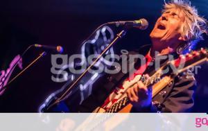 O Martin Turner, Wishbone Ash, Αθήνα, O Martin Turner, Wishbone Ash, athina