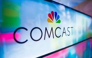 Comcast, Προσφέρει 31, Sky, Comcast, prosferei 31, Sky