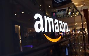 Amazon, Προχωρά, Ring, Amazon, prochora, Ring