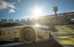 Gran Turismo Sport -, 1 13