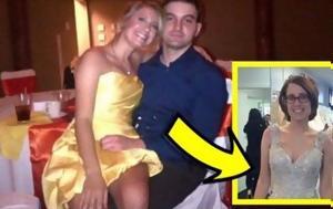 Μια βδομάδα μετά τον θάνατο της γυναίκας του,  βρίσκει αυτή τη φωτογραφία της που είχε ξεχάσει κατά λάθος στο κινητό της και παγώνει...