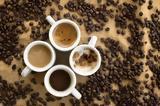 Τι καφέ πίνεις για να σου πω ποιος είσαι;,