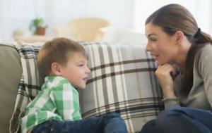 7 πράγματα που έμαθα μεγαλώνοντας αγόρια