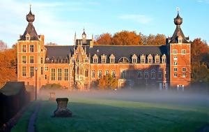 Μεταπτυχιακές, University, Louvain, Βέλγιο, metaptychiakes, University, Louvain, velgio