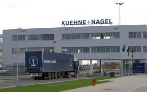 Kuehne + Nagel, 2017