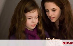 Δείτε, Kristen Stewart, Twilight, deite, Kristen Stewart, Twilight