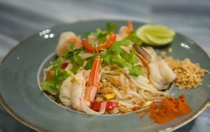 Pad Thai, Mama Thai
