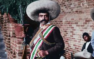 Εμιλιάνο Ζαπάτα, Είναι, Μεξικανός, Ζαπατίστας, emiliano zapata, einai, mexikanos, zapatistas