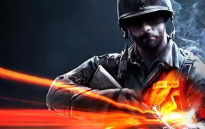 -op, Battlefield 2018