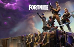 Fortnite, PUBG … Twitch