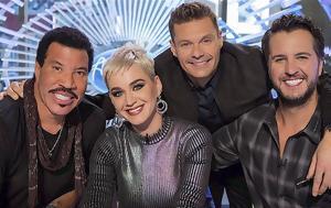 American Idol 2018, Αμερικής, Novalifε, American Idol 2018, amerikis, Novalife