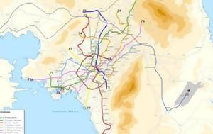 Αναγκαία, Μετρό, Αθήνας, anagkaia, metro, athinas