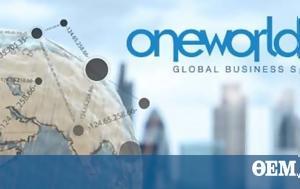 Oneworld MidEast, Ντουμπάι, Oneworld MidEast, ntoubai