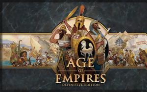 Age, Empires, Definitive Edition