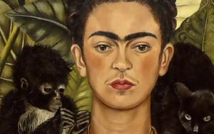 Frida Kahlo, Περισσότερα, 200, Λονδίνο, Frida Kahlo, perissotera, 200, londino