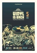 5 Χρόνια Vinyl, Back,5 chronia Vinyl, Back