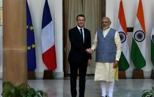 Γαλλία, Ινδία, gallia, india