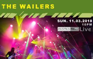 Wailers, Kosmos Live