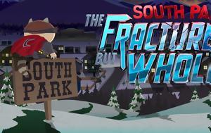 South Park, Fractured But Whole, Nintendo Switch, 24 Απριλίου, South Park, Fractured But Whole, Nintendo Switch, 24 apriliou