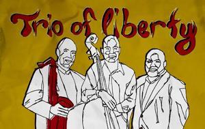 Trio, Liberty, Kremlino