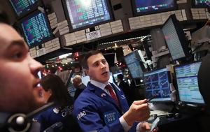 Wall Street, Dow Jones, Nasdaq