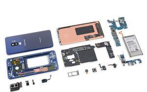 Samsung Galaxy S9+, Βαθμολογήθηκε, 410, Fixit, Samsung Galaxy S9+, vathmologithike, 410, Fixit