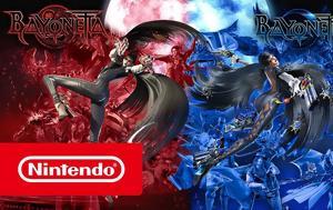 Bayonetta 1 + 2 Review Nintendo Switch