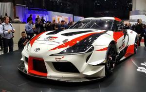 Toyota, Ομοιότητες, Supra, BMW Z4, Toyota, omoiotites, Supra, BMW Z4
