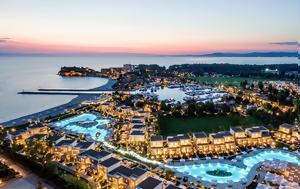 Διάκριση, Sani Resort, diakrisi, Sani Resort