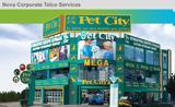 Συνεργασία, Forthnet, Pet City,synergasia, Forthnet, Pet City