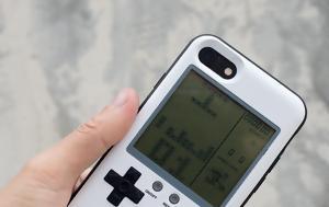 Phone, Tetris, … Gameboy