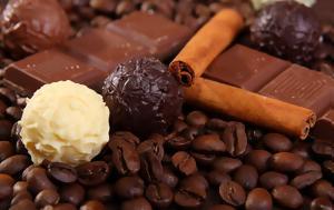 Οι 10 καλύτερες και εντυπωσιακότερες σοκολάτες του κόσμου!