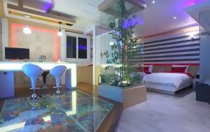 Έτσι θα είναι το δωμάτιο ξενοδοχείου του μέλλοντος