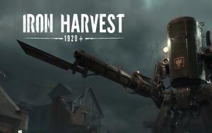 Kickstarter, Iron Harvest, 400 000