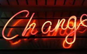 Οι αλλαγές είναι δύσκολες! 10 ατάκες που θα σε κάνουν να τις δεις με άλλο μάτι