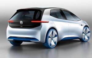 H VW εξοπλίζει δεκαέξι εργοστάσια για ηλεκτρικά αυτοκίνητα