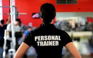 Τι θα πρέπει να προσέxετε με τους δήθεν personal trainers
