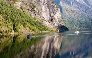 Νορβηγικού, norvigikou